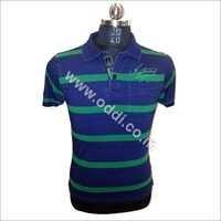 Blue Collar T Shirts