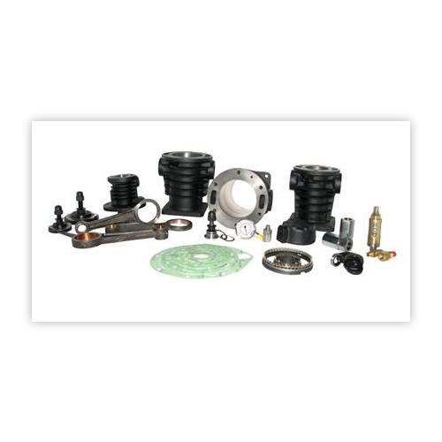 Reciprocating Air Compressor Parts