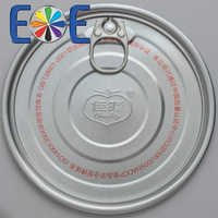 aluminum easy open end corporation