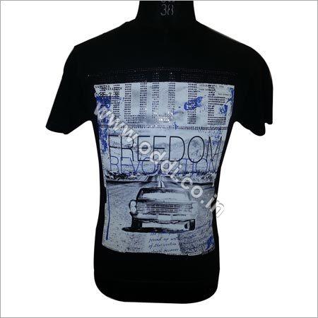 Printed Mens T Shirts