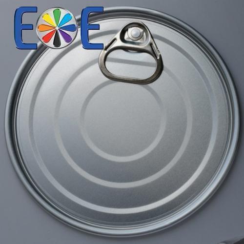 aluminum dry food easy open lid manufacturer