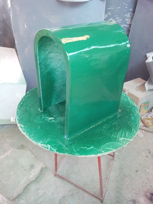 FRP Coupling Guard Cover