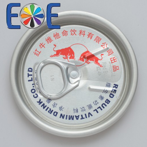 carbonated drink easy open lid