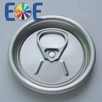 beverage can easy open end