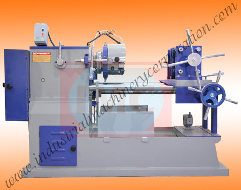Pipe Threading Machines