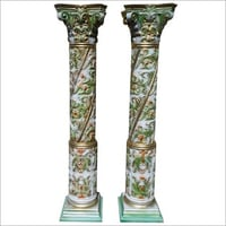 Decorative Pillars