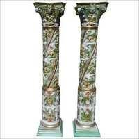 Pedestal Washbasins