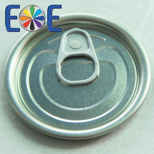 tuna fish tin easy open end factory