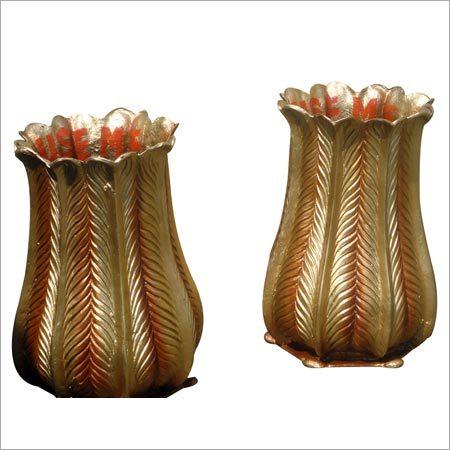 Fiberglass Decorative Dustbins