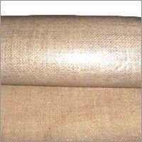 Poly Laminated Hessian Cloth