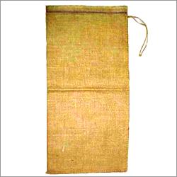 Poly Coated Jute Hessian Bag