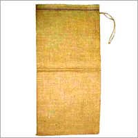 Poly Coated Jute Hessian Bag