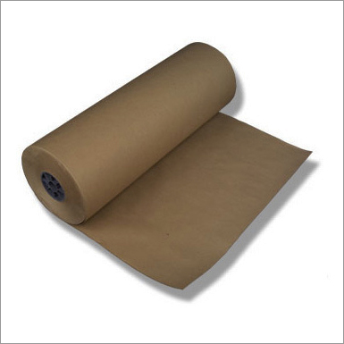 Poly Coated Paper Roll