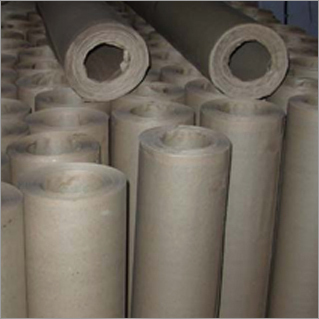 Hdpe Woven Cloth Laminated With Paper Rolls