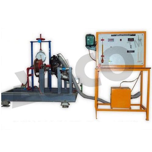 Cylinder 2 Stroke Petrol Engine Test Rig