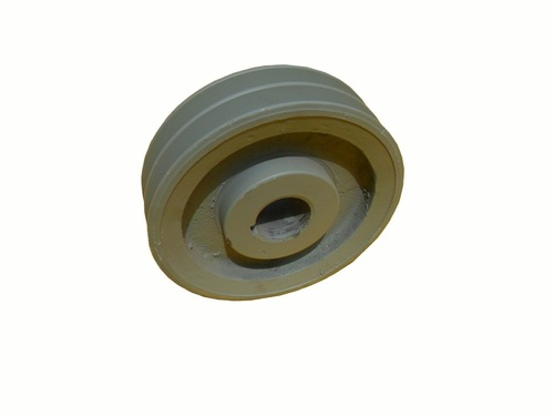 Industrial Eadler Pulley