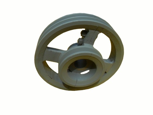 Tractor Combine Pulley