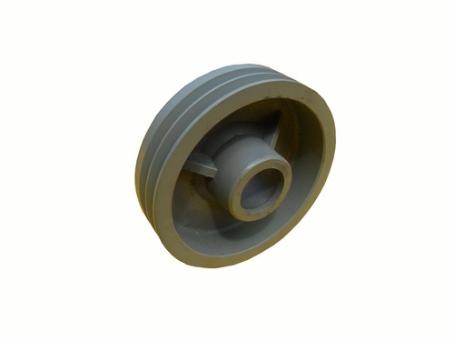 CLUCH PULLEY