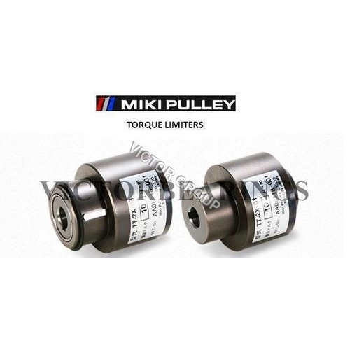 Torque Limiters Miki Pulley