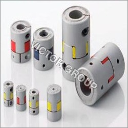 ALS Model Starflex Couplings
