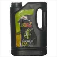 Pump Set Oil