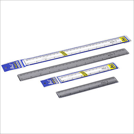 Bril Plastic Rulers (15 cm and 30 cm)