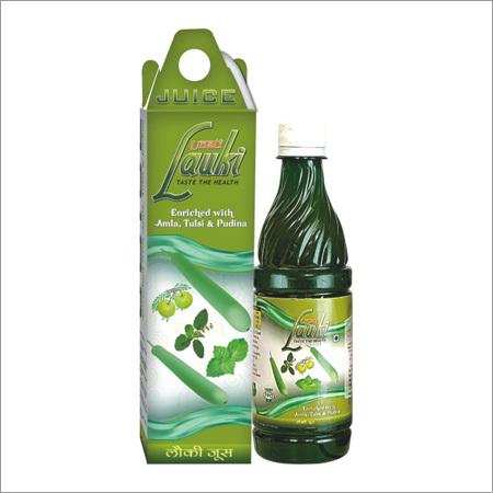Lauki Bottle Gourd Juice