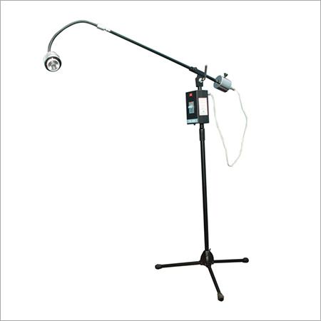 LED mobile surgical light