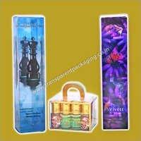 Perfumes Boxes