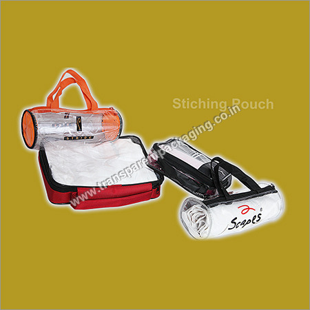 Stiching Pouch