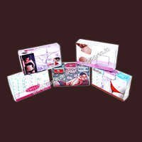 Undergarments Packaging Box