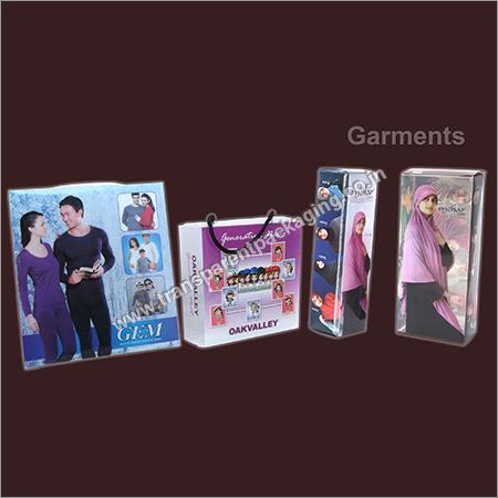 Garments Pack