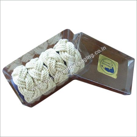 Pvc Box For Napkin Rings