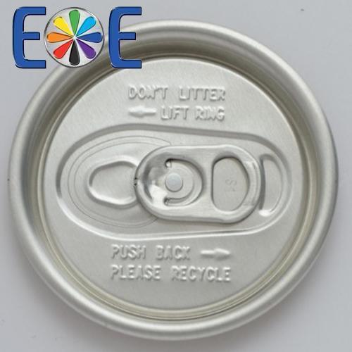 57mm energy drink lid|206SOT juice lid|Beverage lid|Beer lid|Easy open end|Carbonated drink can eoe