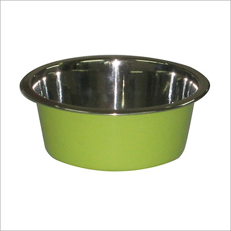 Stainless Steel Cereal Bowls