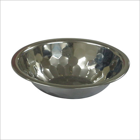 Stainless Steel Snack Bowls