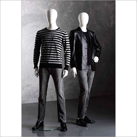 Fashion Display Male Mannequin