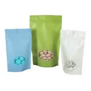 Seeds Packaging Pouches