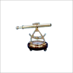Telescopic Alidade or Compass Holding