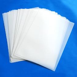 Laminated Plastic Pouches