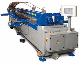 Sheet Welding Machine