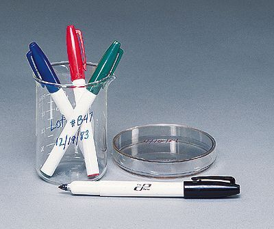 Lab Markers