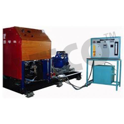 Mpfi Multicylinder Four Stroke Petrol Engine