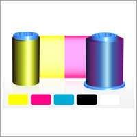 Colour Ribbons