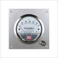 Magnehelic Pressure Gauge