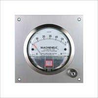 Meghenelic Pressure Gauge