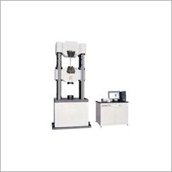 Universal Testing Indicator Machines