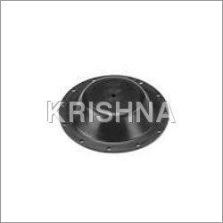 Nitrile Rubber Diaphragm