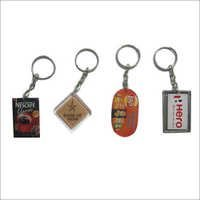 ACRELIC SHEET KEY CHAIN (2013)