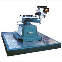 Shape Edging Machine